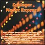 Compilation Schlager nacht express avec Denise & Johnny Bach / Holten / Meinunger / Johnny Bach / Gauder...