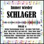 Compilation Immer wieder schlager, folge 4 avec Nesmith / Orloff / Randolph Rose / Orbison / Lynne...