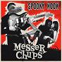 Album Spooky hook de Messer Chups