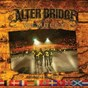 Album Live at wembley-european tour 2011 (audio version) de Alter Bridge