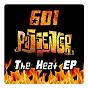 Album The heat ep de 601