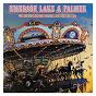 Album Black moon de Emerson / Lake / Palmer