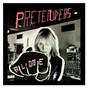 Album Alone de The Pretenders
