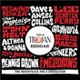 Compilation This is trojan reggae avec Zap Pow / Dave Collins / Ansel Collins / Bob Andy / Marcia Griffiths...