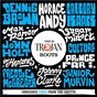 Compilation This is trojan roots avec Max Romeo / Culture / Johnny Clarke / Marcia Griffiths / Dennis Brown...