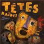 Album Les terriens de Têtes Raides