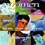 Compilation Women live from mountain stage avec Emmylou Harris / Indigo Girls / K.D. Lang / Ani Difranco / Joan Baez...