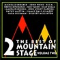 Compilation The Best of Mountain Stage Live, Vol. 2 avec June Tabor / Michelle Shocked / John Prine / Robyn Hithcock / R.E.M....