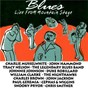 Compilation Blues Live From Mountainstage avec Chris Smither / The Nighthawks / Tracy Nelson / Paul Geremia / Snooky Pryor...