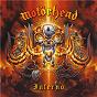 Album Inferno de Motörhead
