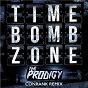 Album Timebomb zone de The Prodigy