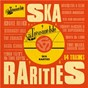 Compilation Treasure Isle Ska Rarities avec The Clarendonians / Owen Silvera / Leon Silvera / Frank Cosmo / The Baba Brooks Band...