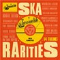 Compilation Treasure isle ska rarities avec Tommy MC Cook / Owen Silvera / Leon Silvera / Frank Cosmo / The Baba Brooks Band...