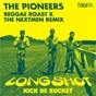 Album Long Shot Kick de Bucket de The Pioneers