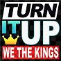 Album Turn it up de We the Kings