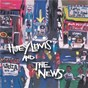 Album Soulsville de Huey Lewis / The News