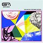 Album Lover 4 Now (feat. Todd Edwards) de Groove Armada