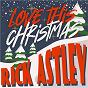 Album Love this Christmas de Rick Astley