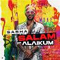 Album Salam Alaikum de Sasha