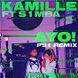 Album AYO! (feat. S1mba) de Kamille