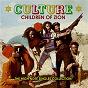 Album Children of Zion: The High Note Singles Collection de Culture