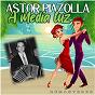 Album A Media Luz (Remastered) de Astor Piazzolla