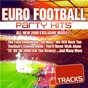 Compilation Euro football party dance hits (2008 (ultimate edition)) avec Olympic Allstars / Tempest / Austria & Switzerland Team / Switzerland Team / Morali, Belolo...