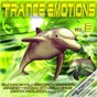Compilation Trance emotions (vol.3 (best of melodic dance & dream techno)) avec Alex Mcdowell / Johannes Berthold / Jayb / Roberto Concina / Passion...