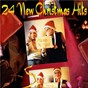 Compilation 24 new christmas hits (xmas edition 2012) avec Desk Jockeys / Dee, Charlemaine / Charlemaine / Baldan Bembo, Zacar, Salerno, Seymandi, Specchia / Liz Mitchell...