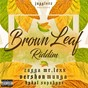 Compilation Brown leaf riddim avec Vershon / Mr. Lex / Supa Hype / Munga / Hydal...