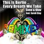 Album This is berlin ... every breath we take (remixes) de Sven & Olav