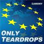 Album Only teardrops de Lamony