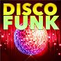 Compilation Hitmaster disco funk, vol. 2 avec Howard Johnson / M Denne / Delegation / Gene Chandler / Rahien, Leblanc, Lane, Crier, Service...