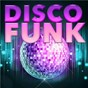 Compilation Hitmaster disco funk, vol. 8 avec Stone City Band / Taylor, Anderson, Jackson, Holmes, Mcknight, Barbee, Mentor, Hicks / Rhyze / Tony Silvester / Tony Sylvester & the New Ingredient...