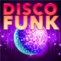 Compilation Hitmaster disco funk, vol. 10 avec Active Force / J Joubert / Révélation / A Winbush / René & Angela...