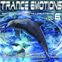 Compilation Trance emotions, vol. 6 - best of edm, melodic dance & dream techno 2015 avec Dima Krasnik / Matthias Krammer, Ulli Brenner / Ultra / Bardalimov / Leanza...