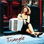 Album Triangle de Lydie Auvray