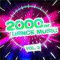 Compilation 2000er dance music, vol. 3 avec Naellow / Alexey Spekhov / Bad Drums / Nathalie de Bora / Ramon Zenker...