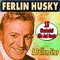 Album A fallen star (15 wonderfull hits and songs) de Ferlin Husky