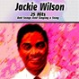 Album 25 hits and songs and singing a song de Jackie Wilson