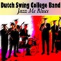Album Jazz me blues de Dutch Swing College Band