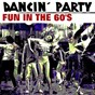 Compilation Dancin' party (fun in the 60's) avec Eddie Hodges / Chubby Checker / Frank Ifield / Billy Fury / Helen Shapiro...