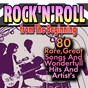 Compilation Rock'n'roll from the beginning (80 rare and famous hits and songs) avec Red Smith / Malcom Yevington / Little Richard / Bill Haley / H Bomb Ferguson...