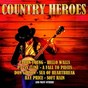 Compilation Country heroes avec Ray Price / Leroy van Dyke / Marty Robbins / Faron Young / George Jones...
