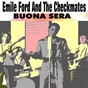 Album Buona sera de Emile Ford & the Checkmates