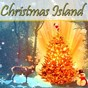 Compilation Christmas island avec George Frey / The Andrews Sisters / Dave King / Frank Sinatra / Sarah Vaughn, Marilyn Monroe...