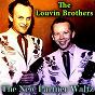 Album The new partner waltz de The Louvin Brothers