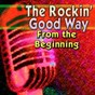 Compilation The rockin' good way (from the beginning) avec Four Preps / Brook Benton / Ray Peterson / Fats Domino / Bobby Rydell...