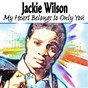 Album My heart belongs to only you de Jackie Wilson