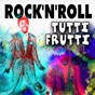 Compilation Rock'n'roll tutti frutti avec George Jones / Little Richard / Roy Hall / Werly Fairburn / Curtis Gordon...